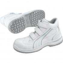 Chaussures de sécurité cuisine hautes Puma Absolute Mid S2 SRC