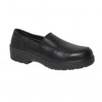 Chaussures de sécurité basses Femme Parade DOUMI S2