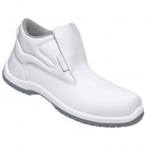 Chaussures de sécurité montantes cuisine / Agroalimentaire Maxguard Wilson S2 SRC 100% non métalliques