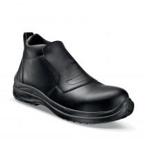 Chaussures de sécurité montantes homme Lemaitre BLACKMAX S2 SRC