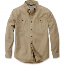 Chemise manches longues Carhartt STRETCH RUGGED FLEX