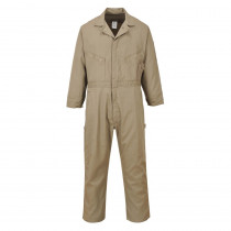Combinaison dubai Portwest Workwear Kaki