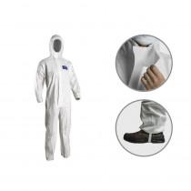 Combinaison de protection antistatique Tidy Professional Coverpro 5...