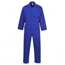 Combinaison de travail Portwest Standard Bleu royal