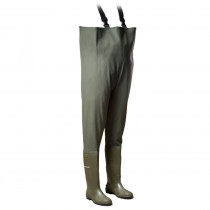 Waders Dunlop chest NEPTUNO PVC