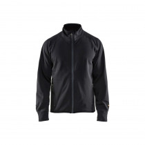 Veste polaire Blaklader Stretch