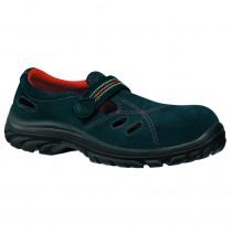 Chaussure de sécurité basse Lemaitre SANDFOX S1 SRC 100% non métall...