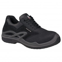 Chaussures de sécurité basses Lemaitre Royan S3 CI SRC 100% non mét...