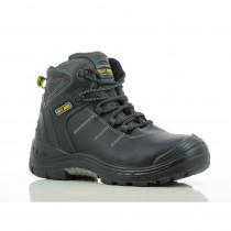 Chaussures de sécurité montantes 100% non métalliques Safety Jogger...