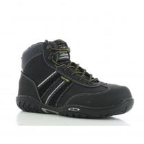 Chaussures de sécurité montantes 100% non-métalliques Safety Jogger...