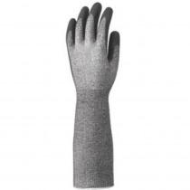 Gant anti-coupure avec manchette Eurotechnique 6870 (lot de 10 pair...