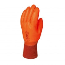 Gants anti-froid PVC Eurotechnique 3929 (lot de 6 paires)