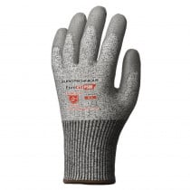 Gants anti-coupure Eurotechnique Eurocut P500 (Lot de 5)