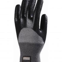 Gants anticoupure 5/5 Eurotechniques 6960 (lot de 10 paires de gants)