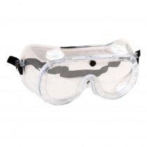 Lunettes-masques de protection Portwest VENTILATION INDIRECTE