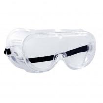 Lunettes de protection souples Lux Optical Monolux (Lot de 10)