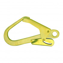 Crochet de sécurité en acier ouverture 50 mm Toplock 71160