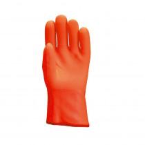 Gants anti-froid PVC Eurotechnique 3939 30cm (lot de 6 paires)