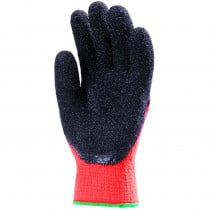 Gants Anti-Froid Eurotechnique 6530 (lot de 10 paires de gants)