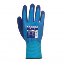 Gant Liquid Portwest Pro bleu dos