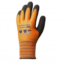 Gants anti-froid Eurotechnique Eurowinter L22 (lot de 5)
