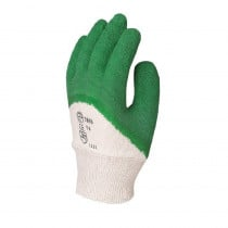 Gants anticoupure latex crêpé Eurotechnique 3805 (lot de 12 paires ...
