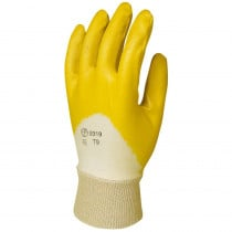 Gants de manutention Eurotechnique 9320 (lot de 10 paires de gants)