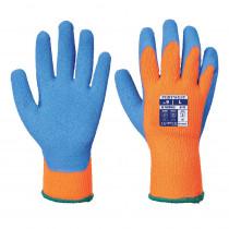 Orange / Bleu
