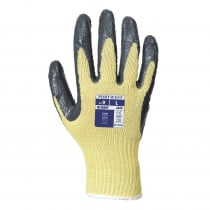 Gants anti-coupure Grip Nitrile Coupure 3 Portwest A600