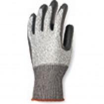 Gants anticoupure 5/5 Nylon Eurotechnique 1CRAB (lot de 12 paires d...