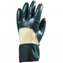 Gants anticoupure Eurotechnique Kevlar Enduit Nitrile 9660 (lot de ...