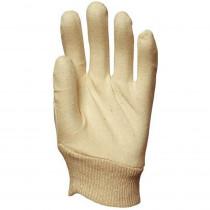 Gants de travail précision coton cousus Eurotechnique 4115 (Lot de ...