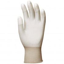 Gants de travail précision doigts enduits PU Eurotechnique 6160 (lo...