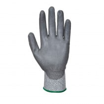 Gants anti-coupures paume PU coupure 3 Portwest A620