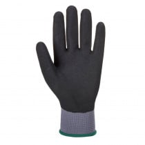 Gants de manutention Mousse Nitrile Portwest DERMIFLEX ULTRA PRO