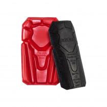 Genouillères de protection Blaklader 15x25cm