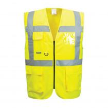 Gilet de sécurité haute visibilité Portwest Vest-Port Hiver
