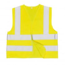 Gilet jaune haute visibilité enfant Portwest