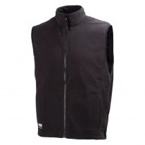 Gilet polaire sans manches Helly Hansen DURHAM FLEECE