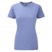 T-shirt de travail HD Polycoton sublimable femme Russell