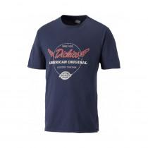 T-shirt de travail Dickies Lyndon 100% coton