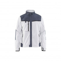 Veste polaire coupe-vent Blaklader
