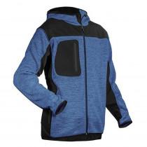 Veste softshell tricot Coverguard Bora Sweater