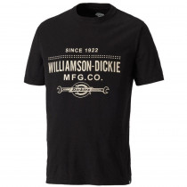 T-shirt de travail Dickies Castleton 100% coton
