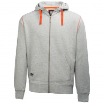 Sweat à capuche OXFORD FZ Helly hansen