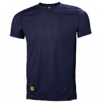 T-shirt été technique Helly Hansen LIFA