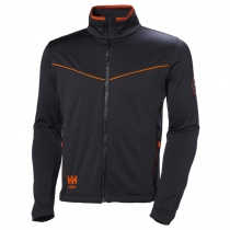 Veste de travail stretch Midlayer Helly Hansen CHELSEA EVOLUTION