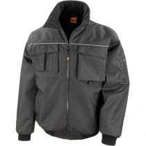 Veste de travail Pilote Work Guard-Sabre Result