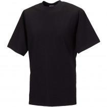 T-shirt de travail Silver Label Russell