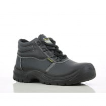 Chaussures de sécurité montantes Safety Jogger SAFETYBOY S1P